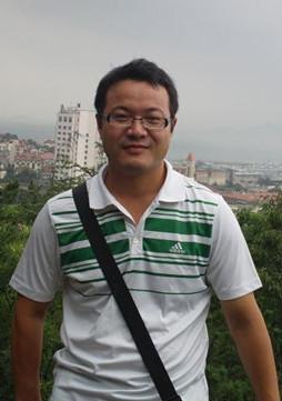省骨干教师刘红坤